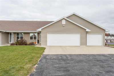 Howard, Suamico Condo/Townhouse Active-Offer No Bump: 1924 River Hill