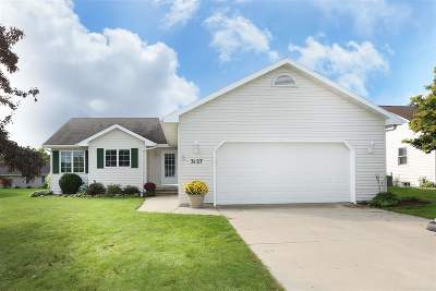 Single Family Home Active-Offer No Bump: 3127 Selma