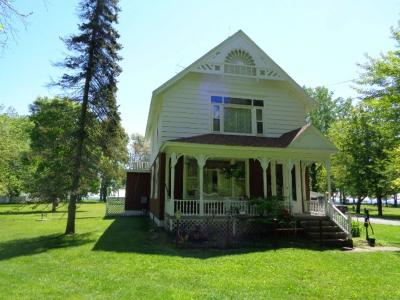 Oconto Single Family Home Active-No Offer: 5170 Hwy N