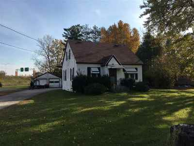 Green Bay Single Family Home Active-No Offer: 2230 Ullmer