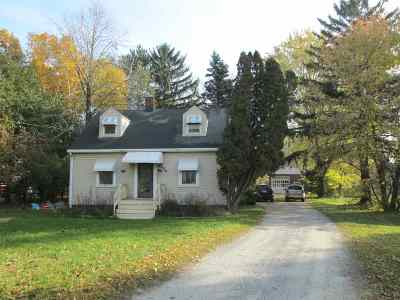 Green Bay Single Family Home Active-No Offer: 2224 Ullmer