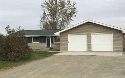 Seymour Single Family Home Active-Offer No Bump: W3002 Tubbs