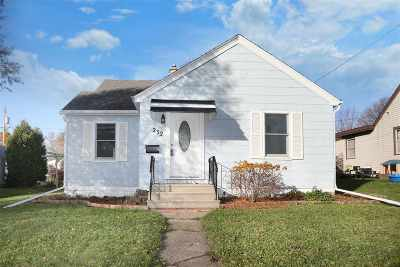 Kimberly Single Family Home Active-Offer No Bump: 232 S Main