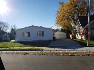 Combined Locks Multi Family Home Active-Offer No Bump: 117 Elm