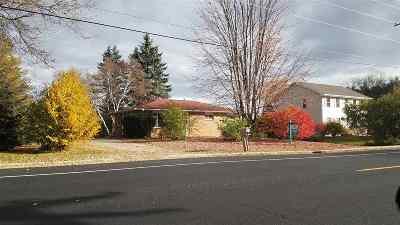 Oshkosh Single Family Home Active-No Offer: 352 N Oakwood