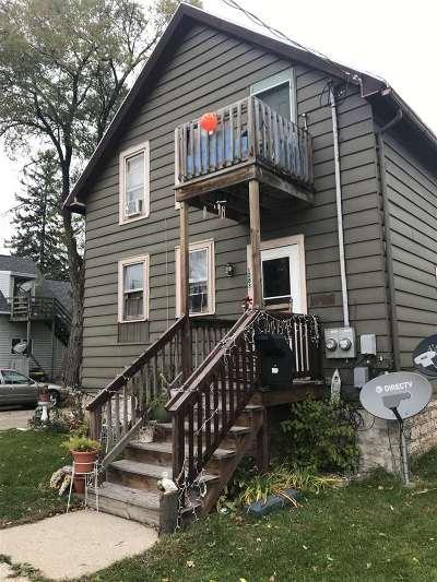 Green Bay Multi Family Home Active-Offer No Bump: 1283 Smith