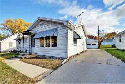Green Bay Single Family Home Active-No Offer: 212 N Danz