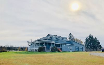 Wausaukee Single Family Home Active-Offer No Bump: N10092 Lynch