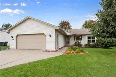 Appleton Single Family Home Active-Offer No Bump: W2308 Block
