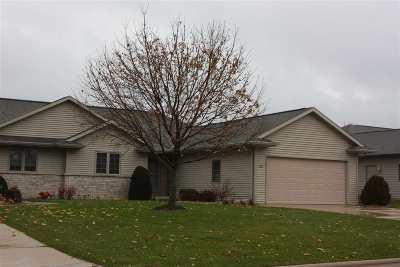Shawano Condo/Townhouse Active-Offer No Bump: 1215 E Ridlington
