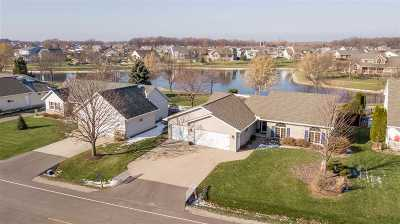 Sherwood Single Family Home Active-Offer No Bump: N8039 Lake Breeze
