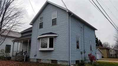 Appleton Single Family Home Active-No Offer: 311 S Walter