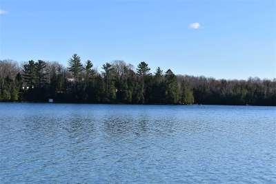 Residential Lots & Land Active-No Offer: Maiden Lake
