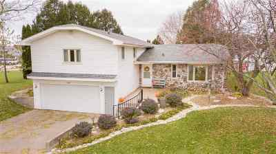 Greenville Single Family Home Active-Offer No Bump: N2441 Timothy