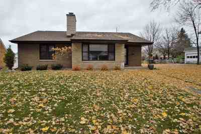 Kimberly Single Family Home Active-Offer No Bump: 810 E Kimberly