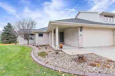 Oneida Single Family Home Active-Offer No Bump: 1079 Coronado