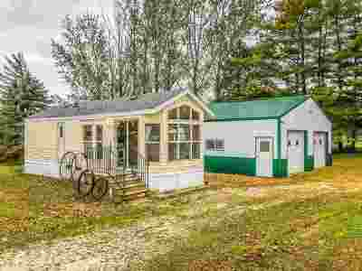 Luxemburg Single Family Home Active-Offer No Bump: N2499 Hwy Ab