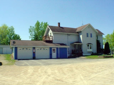 Shawano County Single Family Home Active-Offer No Bump: 310 S Cecil