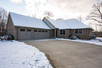 Neenah Single Family Home Active-Offer No Bump: 757 Terra Cotta