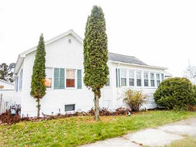 Single Family Home Active-No Offer: 512 1st