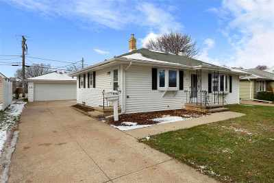 Kimberly Single Family Home Active-Offer No Bump: 316 S Matthew