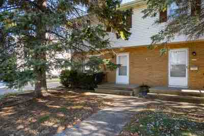 Appleton Multi Family Home Active-No Offer: 2222 N Bay