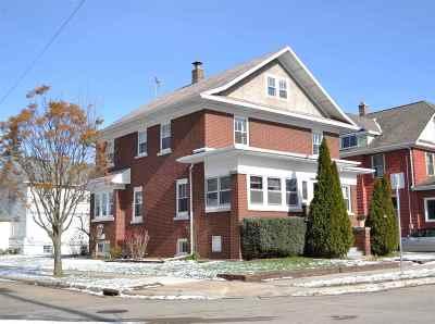 Oshkosh Single Family Home Active-Offer No Bump: 218 W Parkway
