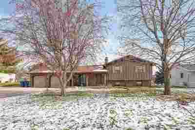 Green Bay Single Family Home Active-No Offer: 1873 Mac