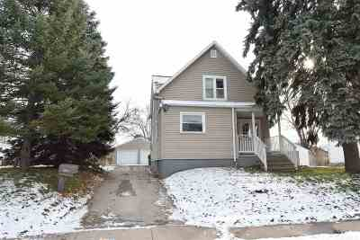 Kimberly Single Family Home Active-Offer No Bump: 1013 E Kimberly