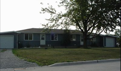 Oshkosh Multi Family Home Active-No Offer: 3754 Parkview