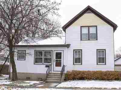 Neenah Single Family Home Active-No Offer: 574 Oak