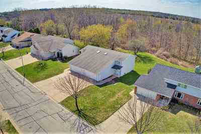 Brown County Multi Family Home Active-No Offer: 3366 Wiggins