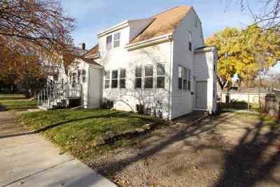 Green Bay Multi Family Home Active-Offer No Bump: 1305 Lawe