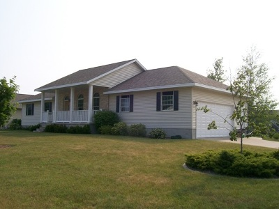 Menominee Single Family Home Active-Offer W/Bump-Show: 2505 19th