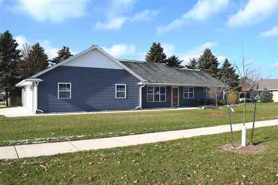Green Bay Single Family Home Active-No Offer: 500 S Huron