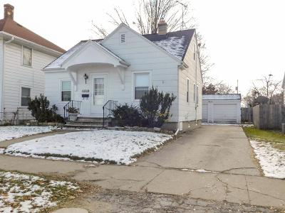 Green Bay Single Family Home Active-No Offer: 1568 Elm