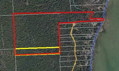 Residential Lots & Land Active-No Offer: 10852 N Appleport