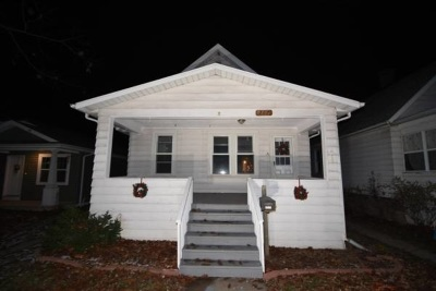Green Bay Single Family Home Active-No Offer: 207 S Maple