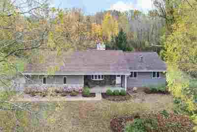 Oshkosh Single Family Home Active-No Offer: 4367 Stoney Ridge