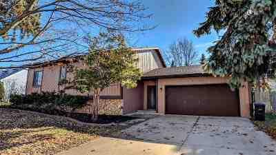 Oshkosh Single Family Home Active-Offer No Bump: 2755 Montclair