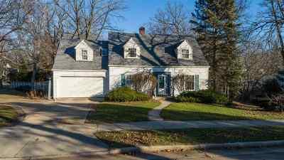 Appleton Single Family Home Active-No Offer: 720 N Rankin