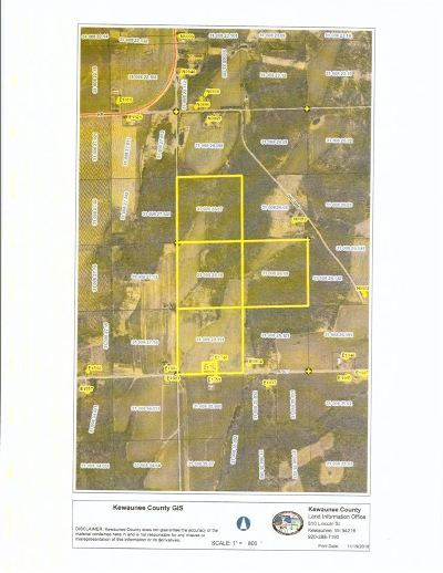 Residential Lots & Land Active-No Offer: E1748 Bolt