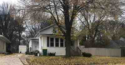 Green Bay Multi Family Home Active-No Offer: 716 S Baird