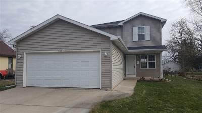 Oshkosh Single Family Home Active-No Offer: 2202 Ashland