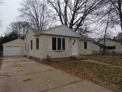 Green Bay Single Family Home Active-Offer No Bump: 904 S Oneida