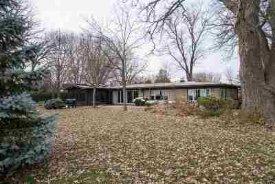 Oshkosh Single Family Home Active-Offer No Bump-Show: 2152 Hickory