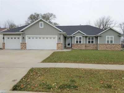 Appleton Single Family Home Active-Offer No Bump: 5017 N Applebend