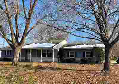 Seymour Single Family Home Active-No Offer: 350 Keune