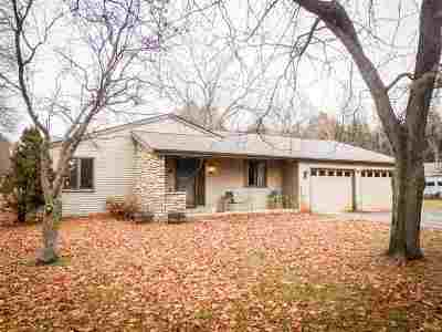 Pound Single Family Home Active-Offer W/Bump-Show: 4061 Crescent