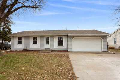 Neenah Single Family Home Active-No Offer: 343 Mark